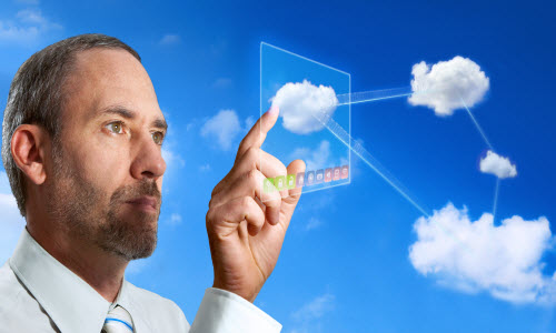 Cloud Computing & ICT Agility